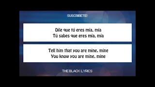 Bad Bunny Feat. Drake - Mia   S In English
