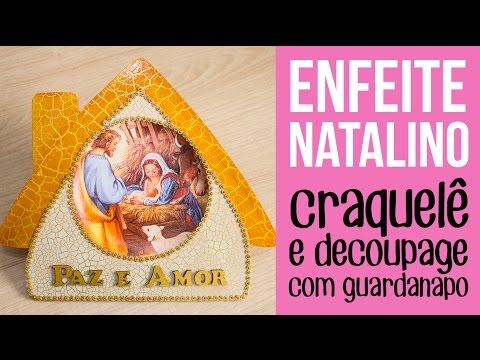 Casinha com Sagrada Família