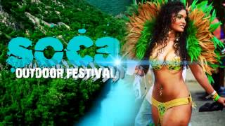 Soca Carnival Mix 2015 Soca Music September 2017 ~ Best Of Trinidad