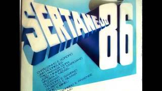 Sertanejo Antigo 1986