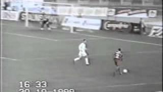 Dinamo - FC Arges 4-0 (1999)