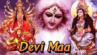 Devi Maa l Latest South Devotional Movie l Hindi Dubbed Movie l Full Movie - Download this Video in MP3, M4A, WEBM, MP4, 3GP