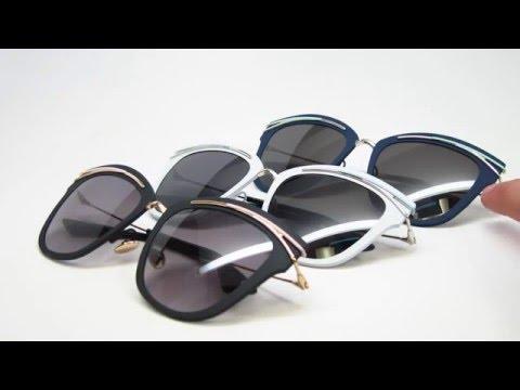 So Dior Sunglasses | Close Look | New 2016 Model