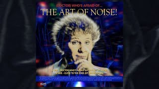 What If The Art Of Noise Did A Doctor Who Theme?