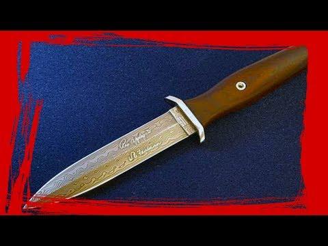 Что будет за ношение ножа? Является ли нож холодным оружием?