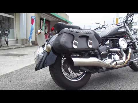 ドラッグスター1100クラシック/ヤマハ 1100cc 徳島県 Bike & Cycle Fujioka