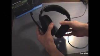 Sennheiser PC 360 G4me Headset Review