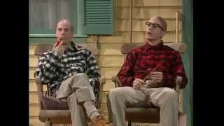 The Dana Carvey Show: Skinheads From Maine