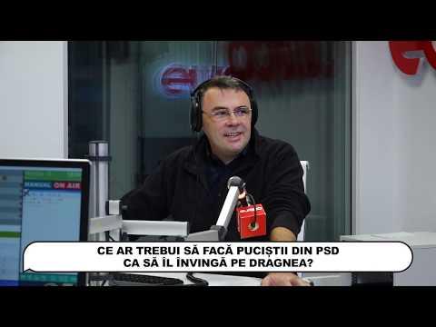 România în Direct: Ce ar trebui să facă puciştii din PSD ca să-l învingă pe Dragnea? (видео)