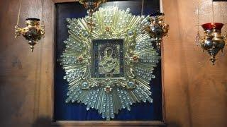 Икона Божией Матери «Урюпинская» будет пребывать на выставке в Волгограде.