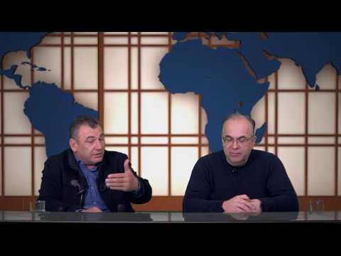 Συνέντευξη του Προέδρου του ΑΣΓ Βέροιας Τάσου Χαλκίδη