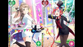 Maki Nishikino  - (Love Live!) - Kitto Seishun ga Kikoeru Kotori/Maki mix