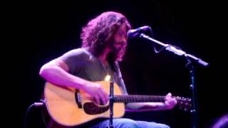 "Chris Cornell ""As Hope and Promise Fade/Two Drink Minimum"" (Live at Pabst Theater 4/23/11)"