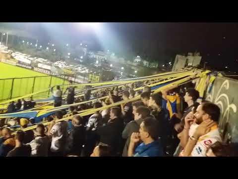 """""""Hinchas Los Bohemios - Atlanta 1x1 Platense"""" Barra: La Banda de Villa Crespo • Club: Atlanta • País: Argentina"""