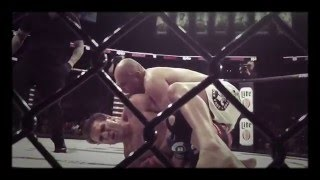 Royce Gracie vs Ken Shamrock 3 in SloMo