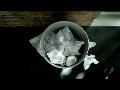 Momo Tissue Container - Papiertuchspender