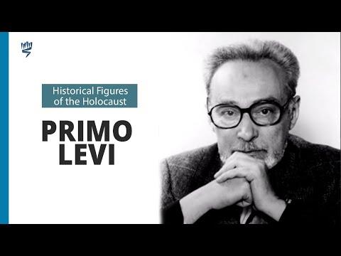 Primo Levi: A Life