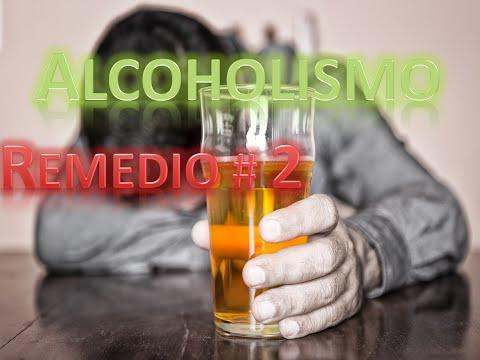 Quanto per puntura di alcolismo