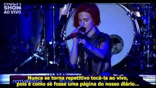 Paramore - Circuito Banco do Brasil, São Paulo 2014, FULL HD [LEGENDADO]