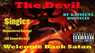 The Devil - Nothing Else Matters (By Metallica)