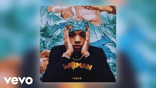 Tekno - Woman (Official Audio)