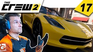 THE CREW 2 #17 | SE COMPLICAN LAS DRAG RACE | GTro_stradivar Gameplay Español
