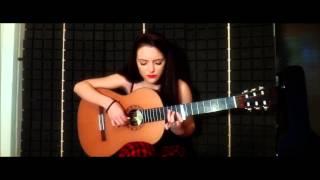 Jay Sean - Tears In The Ocean (Guitar Cover by Mayrah)