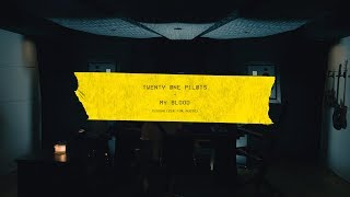 My Blood (Audio) - Twenty One Pilots  (Video)