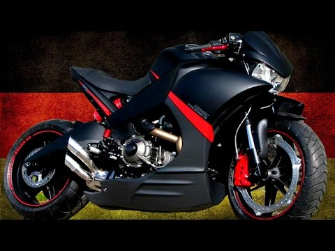 Buell 1125CR Cup Edition by Speed of Color | Motorcycle Racing Custom Review