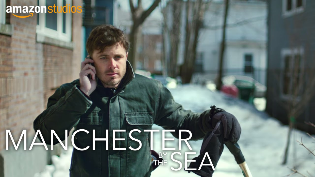 Trailer för Manchester by the Sea