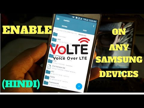 VoLTE Enable on Any TECNO phone, How to Enable VoLTE on Any Android