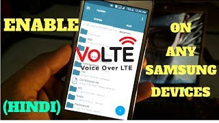 SAMSUNG JIO 4G voLTE&LTE PROBLEM FIX 100℅ SOLVED - Самые лучшие видео