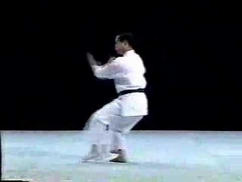 Sochin Shito Ryu