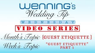 How to Reply to an RSVP for a Wedding Invitation | Wedding Tips & Planning
