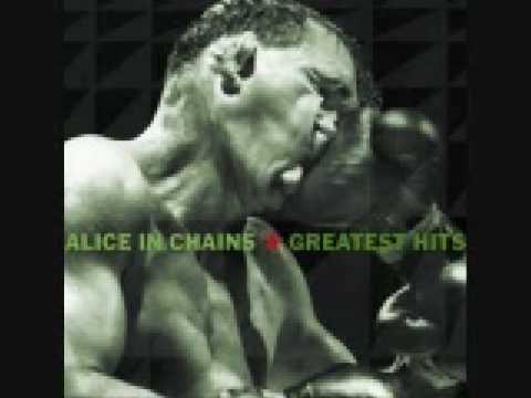 Heaven Beside You by Alice In Chains