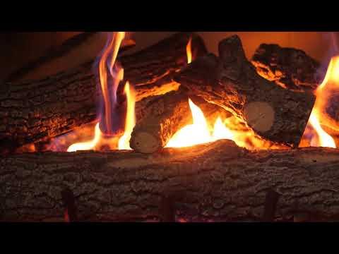 """Firenado 30"""" Oak Log Set"""