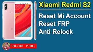 bypass mi account redmi s2 - मुफ्त ऑनलाइन