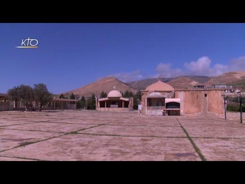 L'église Mar Bena de Koyé Sanjaq