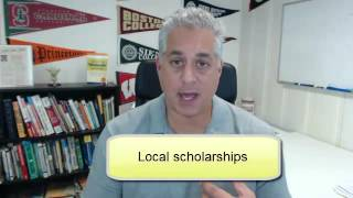Merit scholarship tips from a Long Island-based college advisor