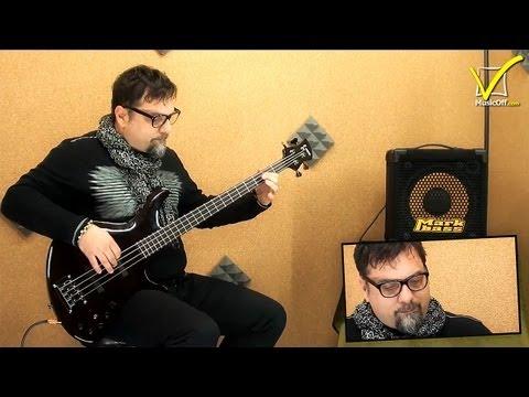 Lorenzo Feliciati  - Corso di Basso #1