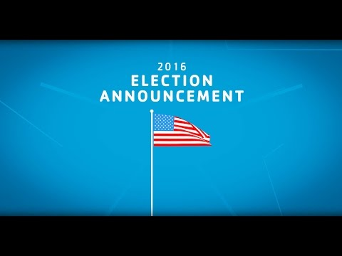 A video I made for a 2016 announcement for the national YMCA movement.