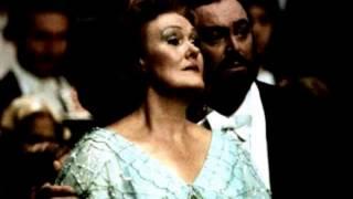Dame Joan Sutherland & Luciano Pavarotti. E il sol dell'anima. Rigoletto.