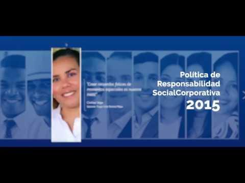 Responsabilidad Social Corporativa: hitos y logros 2018