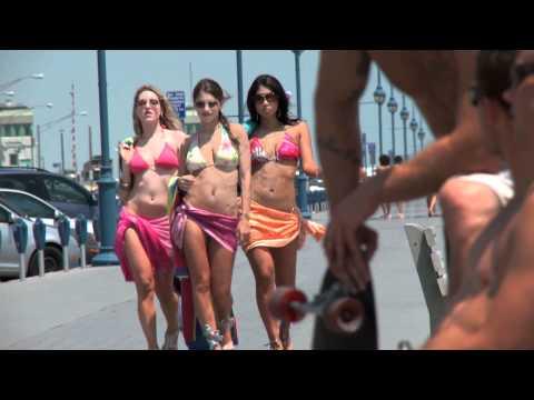"Antonella Barba- ""Jersey Girl"" Official Video"