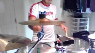 Tito Nieves - Mas que tu amigo (cover timbal)