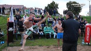 Спартанец против Омара