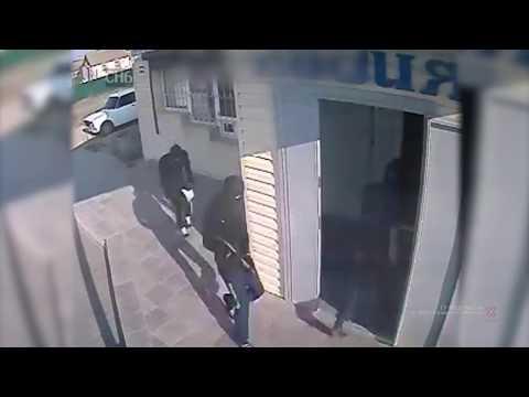 Ограбление сельского магазина в Волгоградской области
