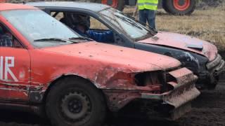 preview picture of video 'Das Rennen - The Race - Zusammenschnitt vom Ackerrennen Bawinkel 2013 - 3. Großer Preis von Bawinkel'