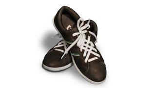 Смотреть онлайн Как красиво и правильно шнуровать кроссовки