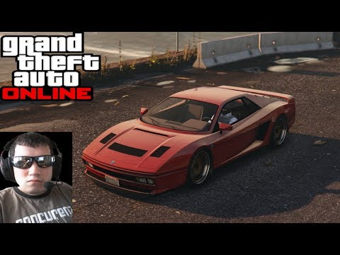 Steam Community Video Gta V Online Grotti Cheetah Classic Tuning